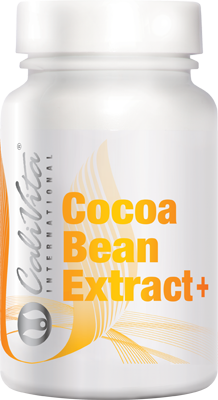 Cocoa Bean Extract +