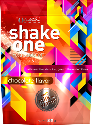 Shake One Chocolate